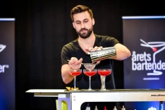 Årets Bartender